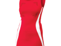 Eclipse dress_red-whi