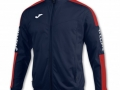 Champion IV Poly Jacket-navy-red