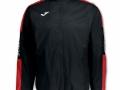 Champion IV Rain Jacket-blk-red