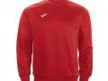 Combi 1-2 Zip Sweatshirt-red