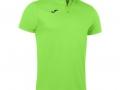 Hobby Polo-fluo green
