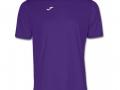 Combi T-Shirt-pur