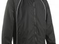 0355 Showerproof Jacket-BLACK