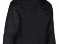 0784 Thermal Jacket-black