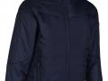 0784 Thermal Jacket-navy