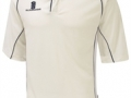 Premier 3-4 shirt_Navy