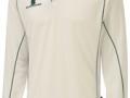Premier l-s shirt_Green
