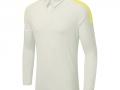 Dual l-s shirt_yellow