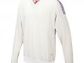Dual l-s sweater_purple