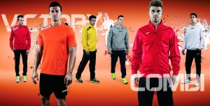 Joma Training