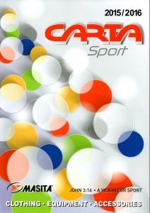 Carta Sport