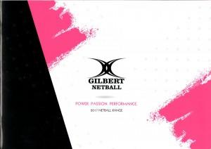 Gilbert Netball 2017