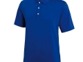 Teamwear polo blue