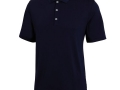 Teamwear polo navy