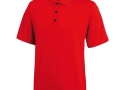 Teamwear polo red