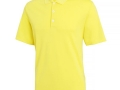 Teamwear polo yellow