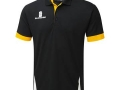 blade-polo-shirt-black-amber-white
