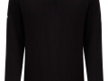 Merino mix Windstopper anthracite