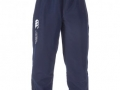 Cuffed Stadium Pant_navy