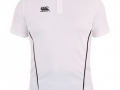 Team Dry Polo_whi-blk