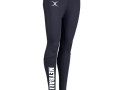 Vixen Print Leggings-blk