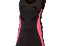 Eclipse dress_blk-pink