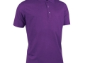 Performance Polo purple