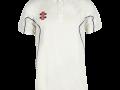 Storm S-S Shirt_Navy