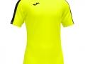 Shirt s-s_flyel-blk