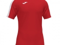 Shirt s-s_red-whi