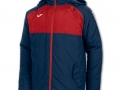 Andes Bench Jacket-navy-red