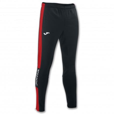 Champion IV Training Pant-blk-red