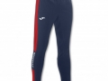 Champion IV Training Pant-navy-red