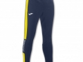 Champion IV Training Pant-navy-yel