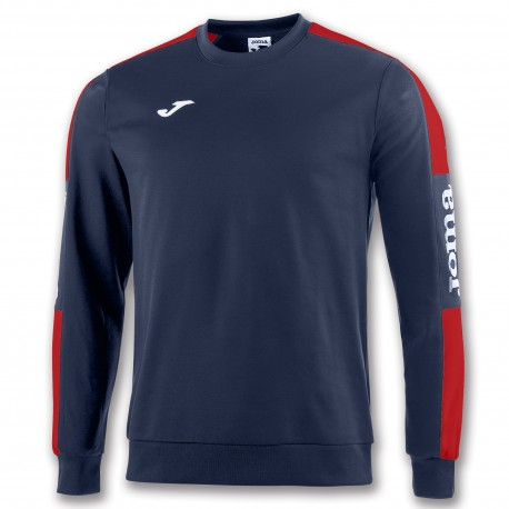 Champion IV Sweatshirt-navy-red