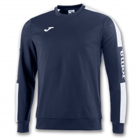 Champion IV Sweatshirt-navy-whi