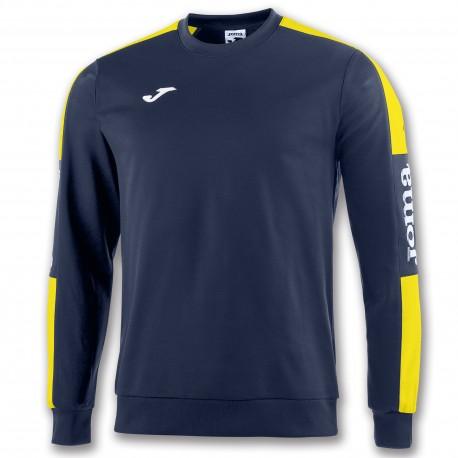Champion IV Sweatshirt-navy-yel