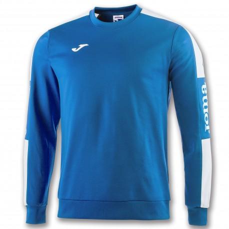 Champion IV Sweatshirt-roy-whi