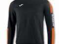 Champion IV Sweatshirt-blk-ora