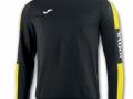 Champion IV Sweatshirt-blk-yel