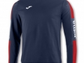 Champion IV Sweatshirt-navy-red