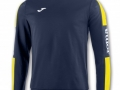 Champion IV Sweatshirt-navy-yel