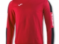 Champion IV Sweatshirt-red-blk