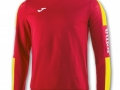 Champion IV Sweatshirt-red-yel