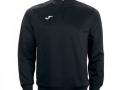 Combi 1-2 Zip Sweatshirt-blk