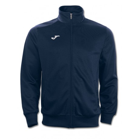 Combi Poly Jacket-navy