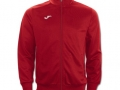 Combi Poly Jacket-red