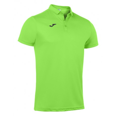 Hobby Polo-fluo green