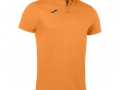 Hobby Polo-fluo orange