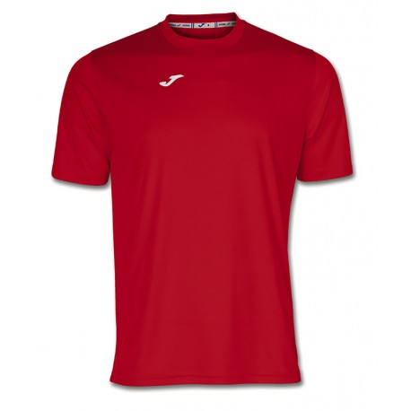 Combi T-Shirt-red